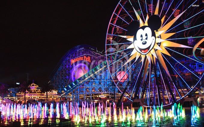 15 Gründe warum Sie CA besuchen müssen! california 15 Gründe warum Sie California besuchen müssen! disney california adventure tour 1