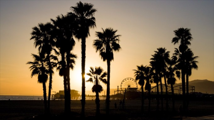 15 Gründe warum Sie CA besuchen müssen! california 15 Gründe warum Sie California besuchen müssen! los angeles overview  1