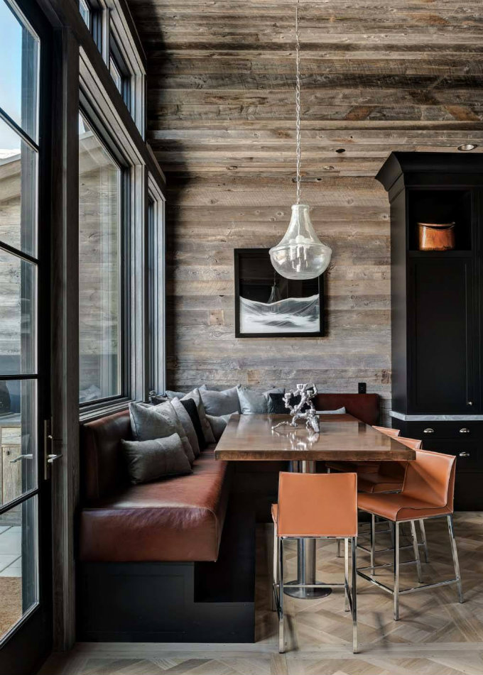 wie ein landhaus gestalten sie ihre wohnr ume mit den rustikal stil wohnen mit klassikern. Black Bedroom Furniture Sets. Home Design Ideas