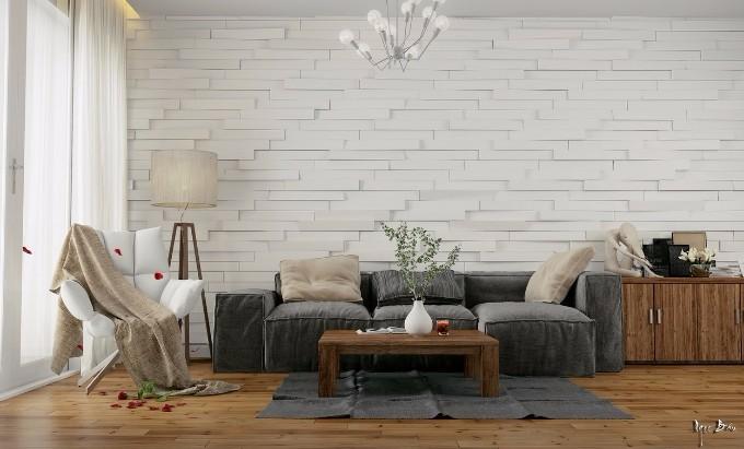 Wie ein Landhaus - Gestalten Sie Ihre Wohnräume mit den Rustikal Stil rustikal stil Wie ein Landhaus - Gestalten Sie Ihre Wohnräume mit den Rustikal Stil 19 Modern living room design