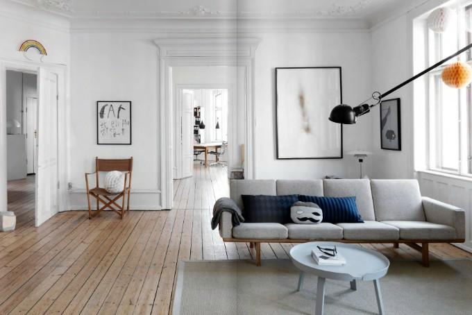 Holen Sie sich das Skandinavisches Design nach Hause skandinavisches design Holen Sie sich das Skandinavisches Design nach Hause 300615 scandinavian interior dersign