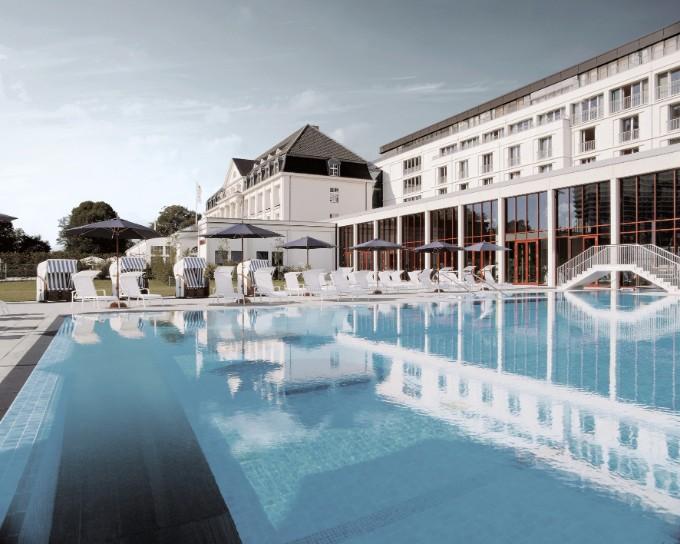 a-rosa-travemuende luxus resorte Top 10 Luxus Resorte für den perfekten Urlaub A ROSA Travem  nde