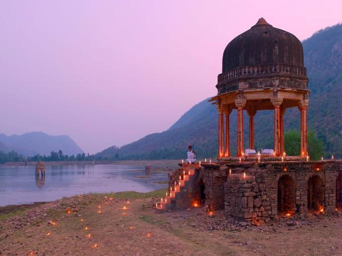 Top 10 Luxus Resorte für den perfekten Urlaub luxus resorte Top 10 Luxus Resorte für den perfekten Urlaub Amanbagh Resort in India