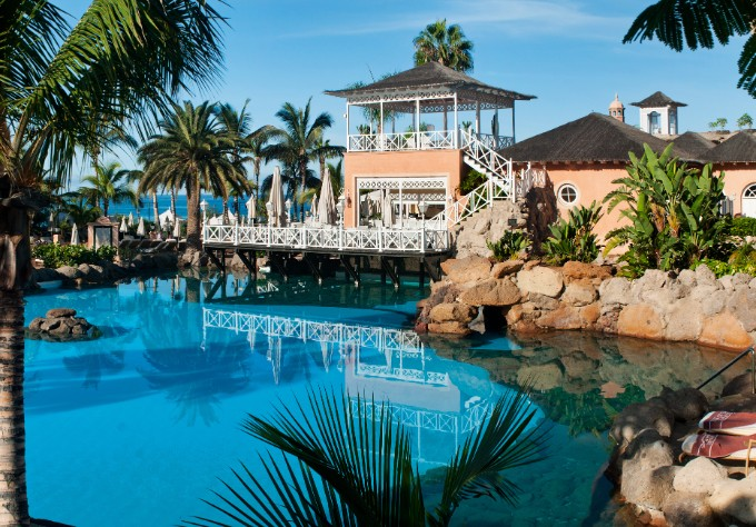 bahia-del-duque-auf-teneriffa6 luxus resorte Top 10 Luxus Resorte für den perfekten Urlaub Bahia del Duque auf Teneriffa6