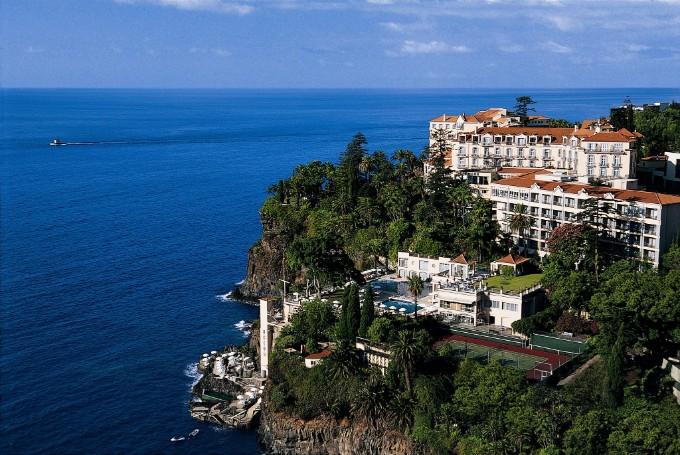 belmond-reids-palace luxus resorte Top 10 Luxus Resorte für den perfekten Urlaub Belmond Reids Palace