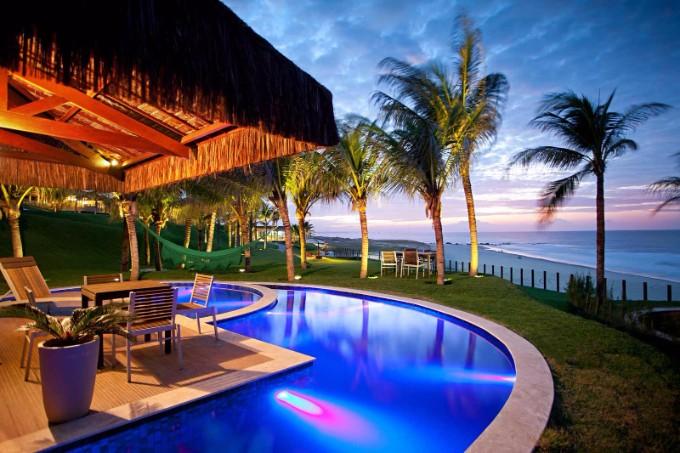 carmel-charme-resort luxus resorte Top 10 Luxus Resorte für den perfekten Urlaub Carmel Charme Resort