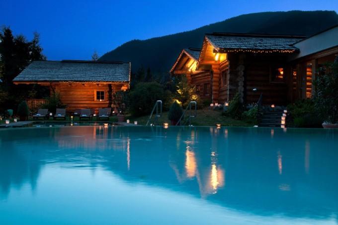 hotel-ronacher-in-oesterreich luxus resorte Top 10 Luxus Resorte für den perfekten Urlaub Hotel Ronacher in   sterreich