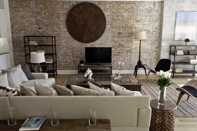 modern-rustic-decor-book rustikal stil Wie ein Landhaus - Gestalten Sie Ihre Wohnräume mit den Rustikal Stil Modern rustic decor book