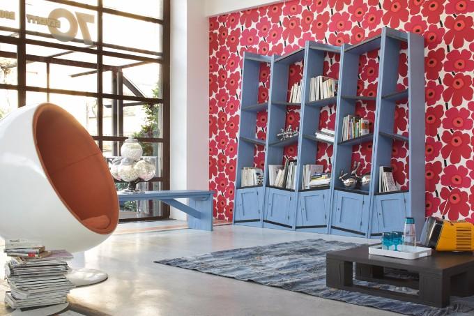 pisa-retro-popart pop art Die Pop Art und sein Design PISA Retro POpart