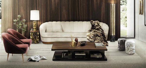 Einzigarte und moderne Wohnzimmer für Ihr zu Hause