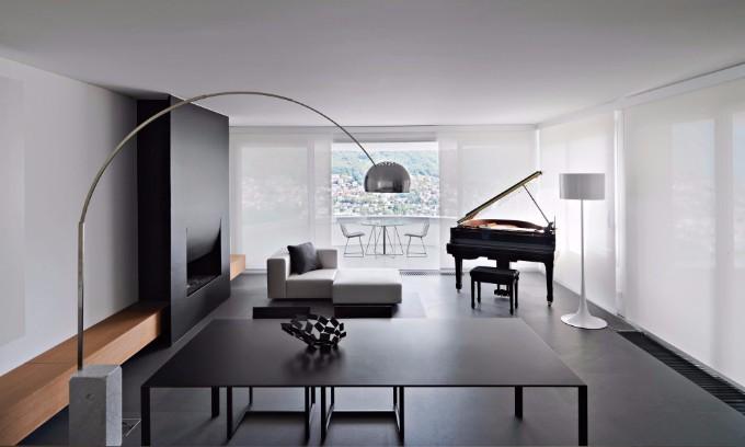 extravagant-lampion-design-minimalistisch-idee-wohnzimmer1 moderne wohnzimmer Einzigarte und moderne Wohnzimmer für Ihr zu Hause extravagant lampion design minimalistisch idee wohnzimmer1 1