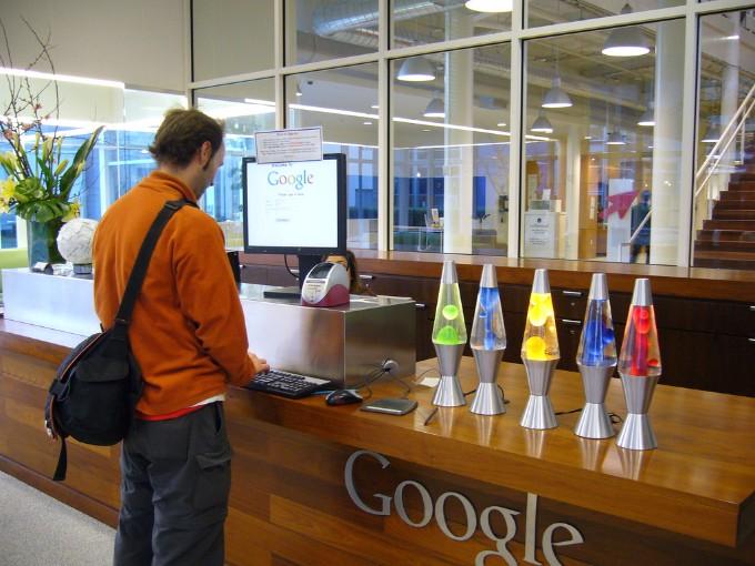 gp3 google hauptsitz So lebt und arbeitet man im Google Hauptsitz gp3