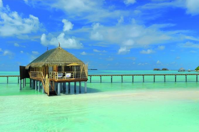 Top 10 Luxus Resorte für den perfekten Urlaub luxus resorte Top 10 Luxus Resorte für den perfekten Urlaub malediven