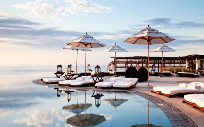 mexico luxus resorte Top 10 Luxus Resorte für den perfekten Urlaub mexico