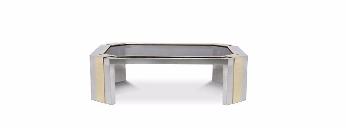 minx-coffee-table-1 neue möbelkollektion Die neue Möbelkollektion von KOKET minx coffee table 1