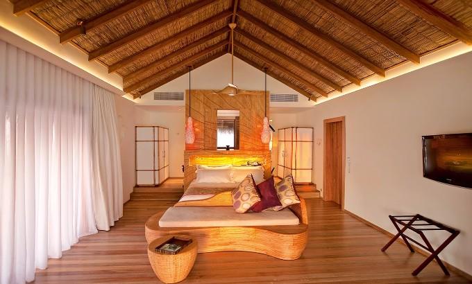 Top 10 Luxus Resorte für den perfekten Urlaub luxus resorte Top 10 Luxus Resorte für den perfekten Urlaub moofushi maldives water villa 18 1