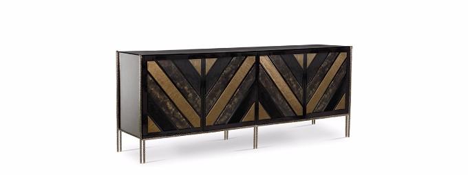 opium-cabinet-2-1 neue möbelkollektion Die neue Möbelkollektion von KOKET opium cabinet 2 1