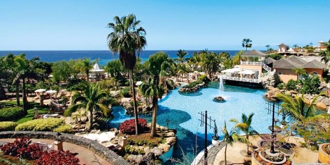 ternr luxus resorte Top 10 Luxus Resorte für den perfekten Urlaub ternr