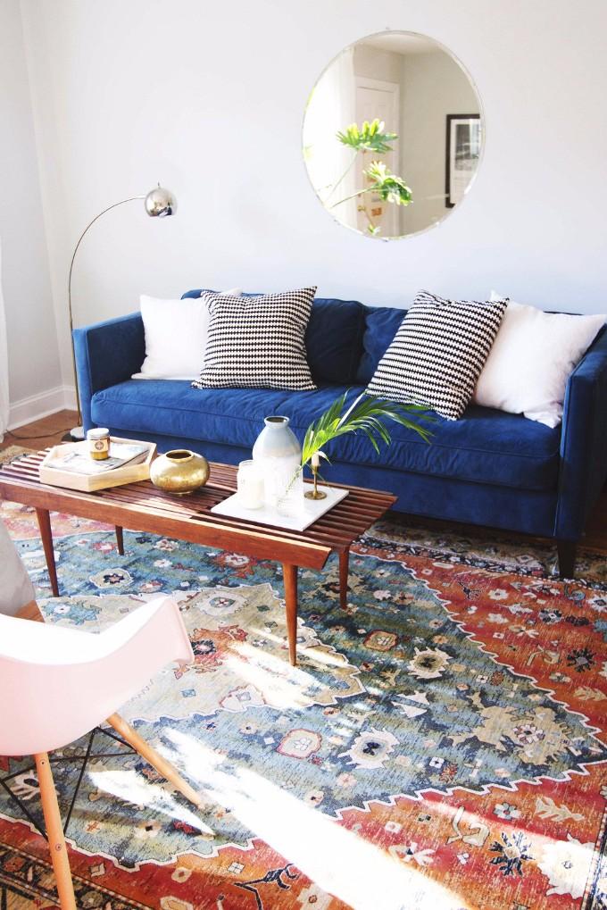 4 teppiche Tolle Teppiche die Innenräume verschönern 4