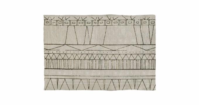 cuzco-wool-rug-contemporary-design-by-brabbu-1 teppiche Tolle Teppiche die Innenräume verschönern cuzco wool rug contemporary design by brabbu 1