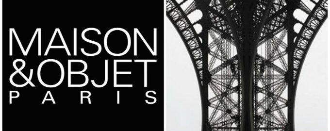 Maison et Objet Januar 2017 – Was zu erwarten?