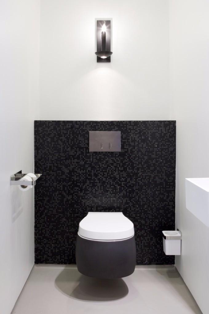 wc-ruimte-inrichten gästebadezimmer Deko Ideen fürs Gästebadezimmer wc ruimte inrichten