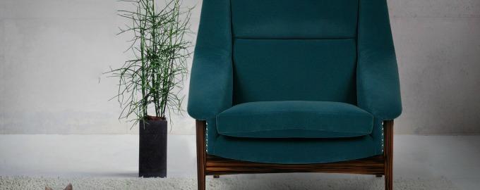 10 klassische moderne sessel die sie unbedingt haben. Black Bedroom Furniture Sets. Home Design Ideas