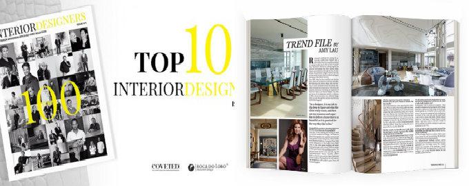 capapa interior designers Top 100 Interior designers von Coveted & Boca De Lobo capapa