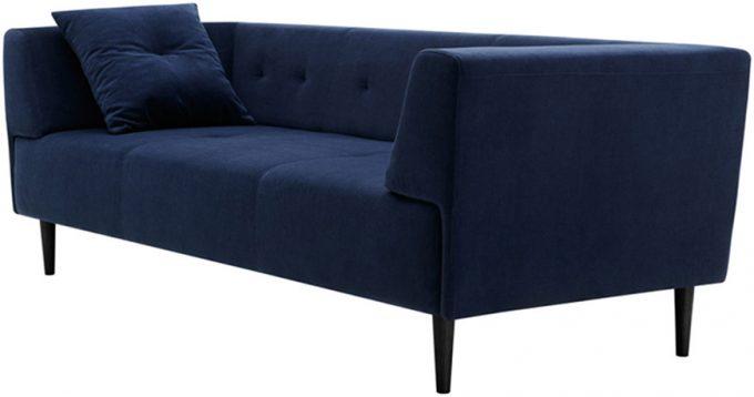 Wohnzimmer Trends 2017: Samt Sofas wohnzimmer trends 2017 Wohnzimmer Trends 2017: Samt Sofas 2015 modern living room furniture trend 5 velvet sofa to have 2 3 e1486643161992
