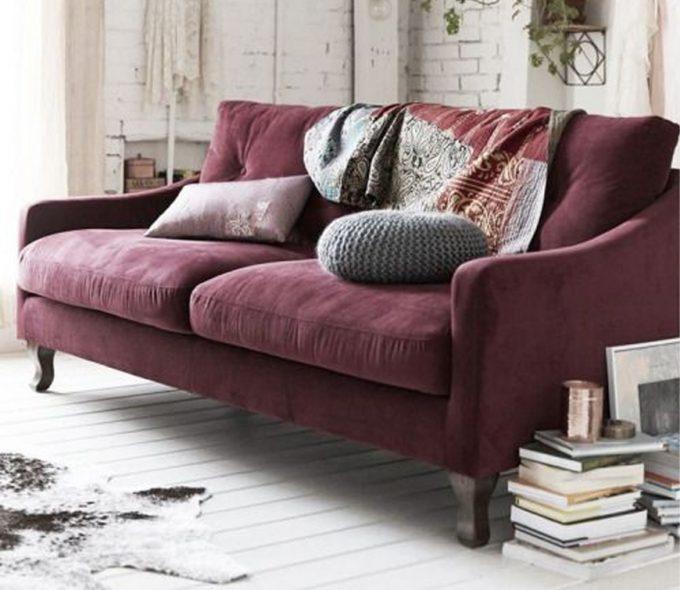 wohnzimmer trends 2017 samt sofas wohnen mit klassikern. Black Bedroom Furniture Sets. Home Design Ideas