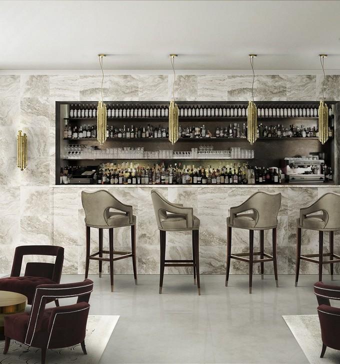luxus restaurant design 25 ungaubliche Sessel für ein Luxus Restaurant Design Bar Brabbu 02