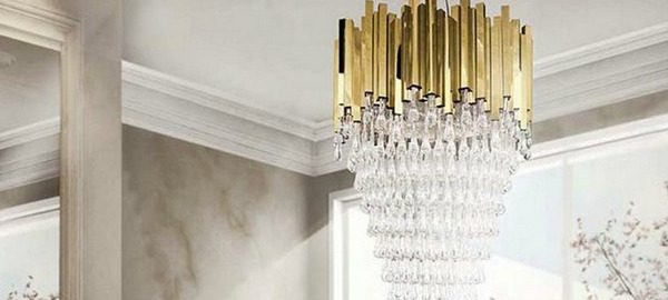 luxus beleuchtung 25 Erstaunliche Luxus Beleuchtung für ein besonderes wohndesign capa 4 600x270