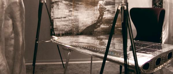 thoeny moebel Thoeny Moebel: Exquisite Showroom in Liechtenstein capa 600x260