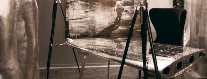 thoeny moebel Thoeny Moebel: Exquisite Showroom in Liechtenstein capa
