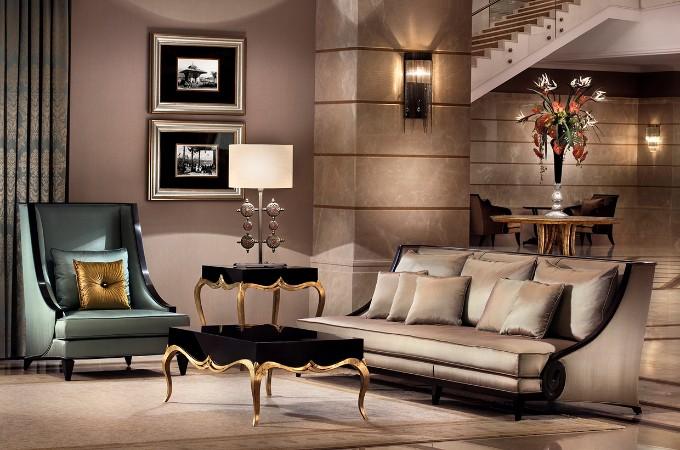 teuerste möbeldesign Die teuerste Möbeldesign Firmen der Welt CHRISTOPHER GUY 1