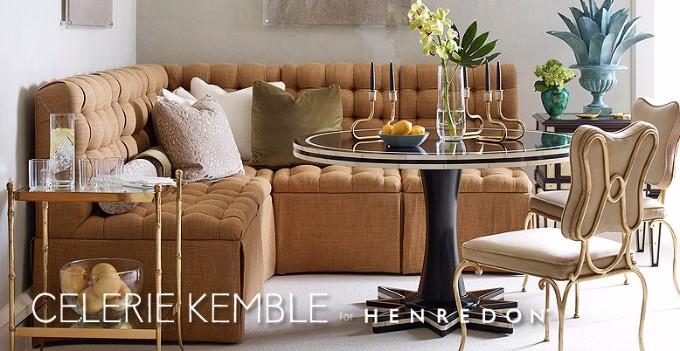 teuerste möbeldesign Die teuerste Möbeldesign Firmen der Welt HENREDON3 1