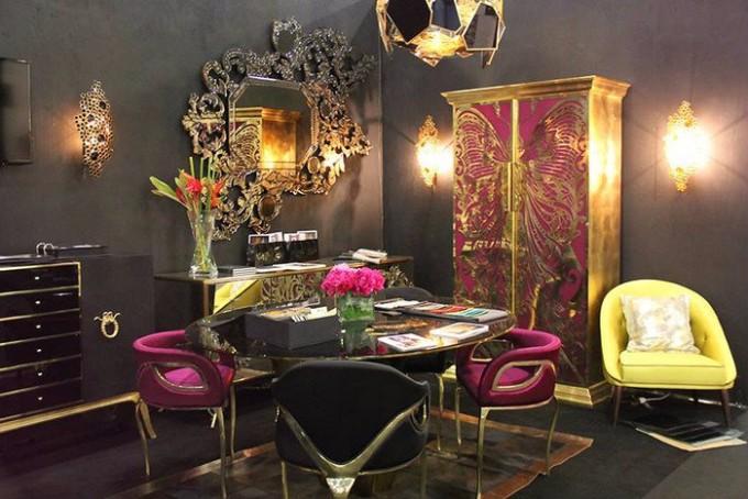 teuerste möbeldesign Die teuerste Möbeldesign Firmen der Welt Koket at Maison et Object 2016 1