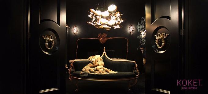 teuerste möbeldesign Die teuerste Möbeldesign Firmen der Welt Koket 2 1