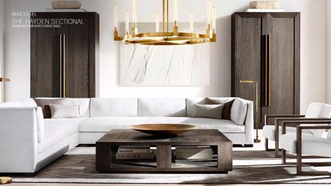 teuerste möbeldesign Die teuerste Möbeldesign Firmen der Welt RESTORATION HARDWARE1 1