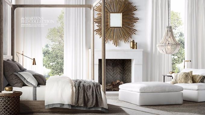 teuerste möbeldesign Die teuerste Möbeldesign Firmen der Welt RESTORATION HARDWARE3 1