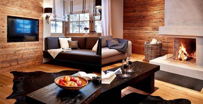 Luxus Wohndesign aus Kitzbühel: Carsten Schülze Lebensräume  carsten schülze lebensräume Luxus Wohndesign aus Kitzbühel: Carsten Schülze Lebensräume chalet2 1 e1491576767541