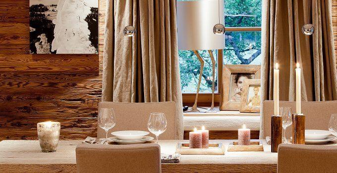 Luxus Wohndesign aus Kitzbühel: Carsten Schülze Lebensräume  carsten schülze lebensräume Luxus Wohndesign aus Kitzbühel: Carsten Schülze Lebensräume chalet3 e1491576811205