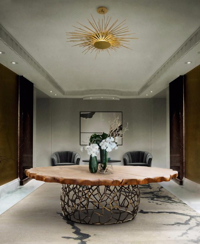 esszimmer Wohndesign-Ideen für den Herbst: Wie Sie Ihres Esszimmer diesen Herbst gestalten kann f3140b970833678d52259aa06c5f0437