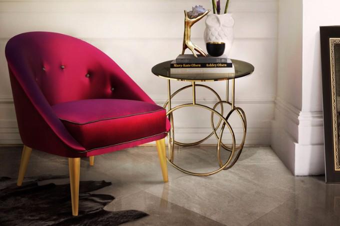 teuerste möbeldesign Die teuerste Möbeldesign Firmen der Welt koket luxury portugese furniture pink chair 1
