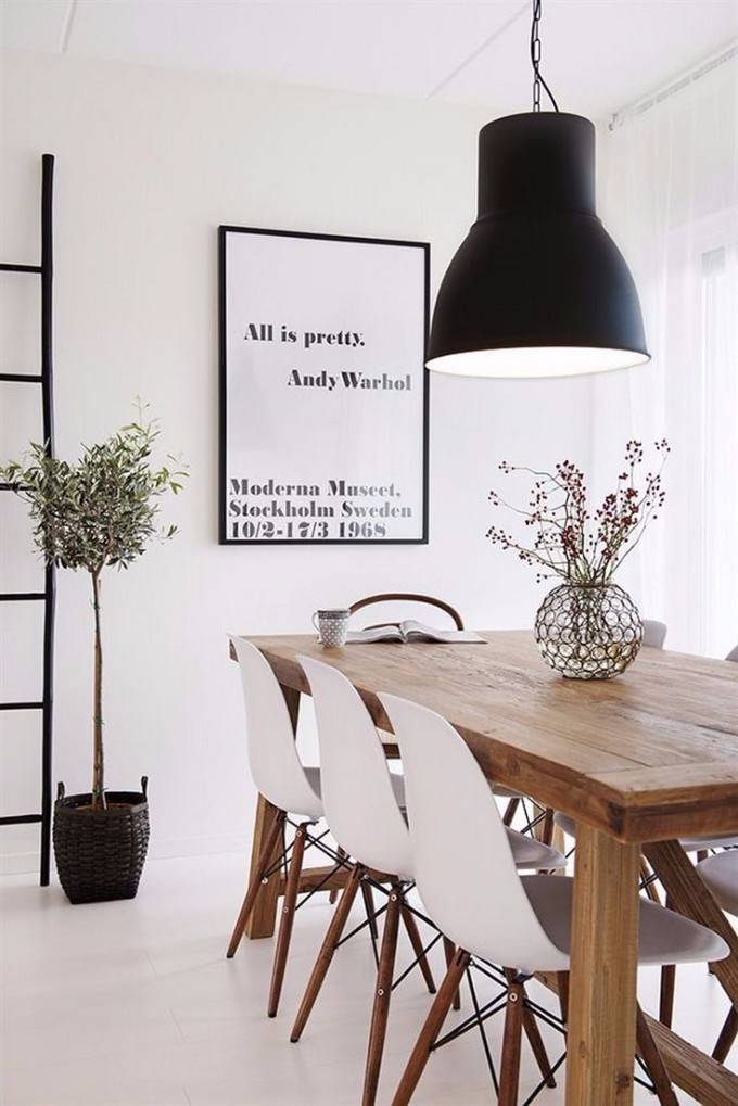 Neuer Skandinavischer Einrichtungsstil Für dieses Jahr – Wohnen mit ...