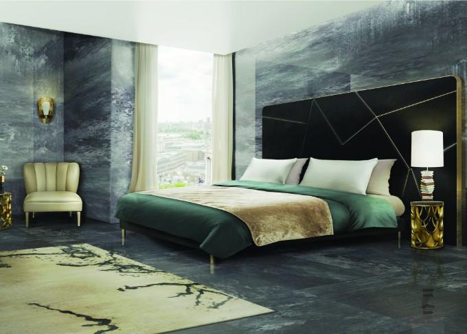 Herbst 2017: Luxuriöse Schlafzimmer für den Herbst  herbst 2017 Herbst 2017: Luxuriöse Schlafzimmer für den Herbst BB Bedroom 3