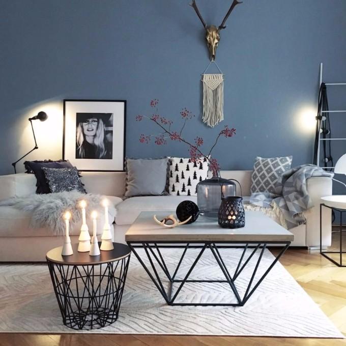 neuer skandinavischer einrichtungsstil f r dieses jahr wohnen mit klassickern. Black Bedroom Furniture Sets. Home Design Ideas
