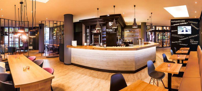 Außergewöhnliches Restaurant- und Bar-Design Von Kitzig Interior Design restaurant- und bar-design Außergewöhnliches Restaurant- und Bar-Design Von Kitzig Interior Design 01 MDB Bar e1486986520299