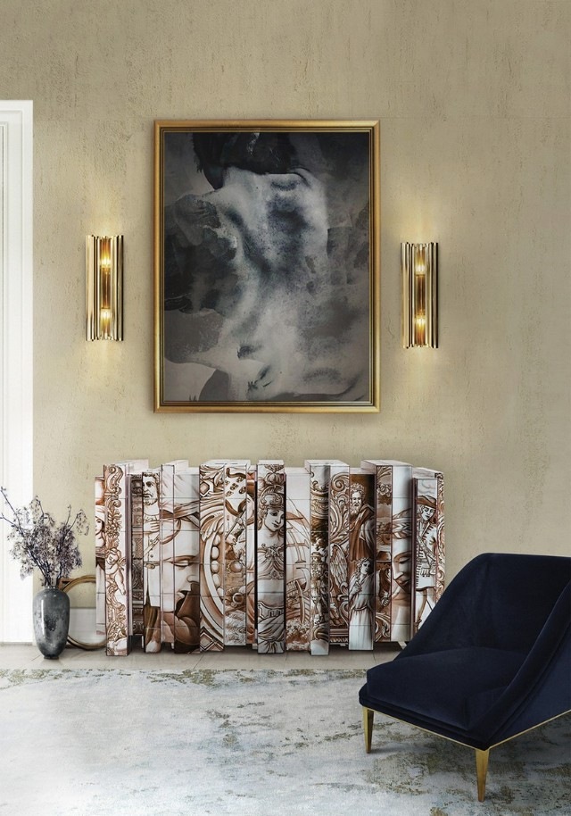 hotel design mÖbel 10 Unglaubliche HOTEL DESIGN MÖBEL Für Moderne PROJEKTE IN DER WELT 200 Must Have Lighting Furniture Design Pieces By BRABBU Part 1 50