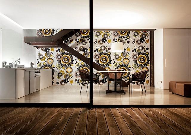 einrichtungsideen design 9 ERSTAUNLICHE EINRICHTUNGSIDEEN DESIGN VON MARCEL WANDERS Bloem Marrone design by Marcel Wanders 01